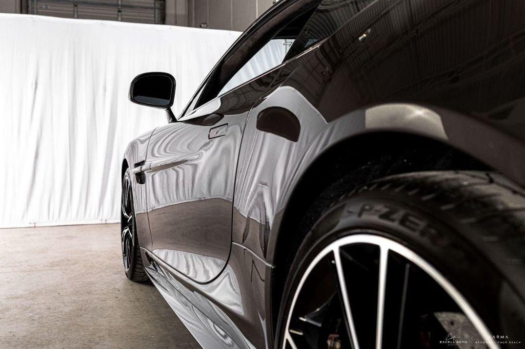 2014 Aston Martin Vanquish 2dr Coupe - 18427238 - 51