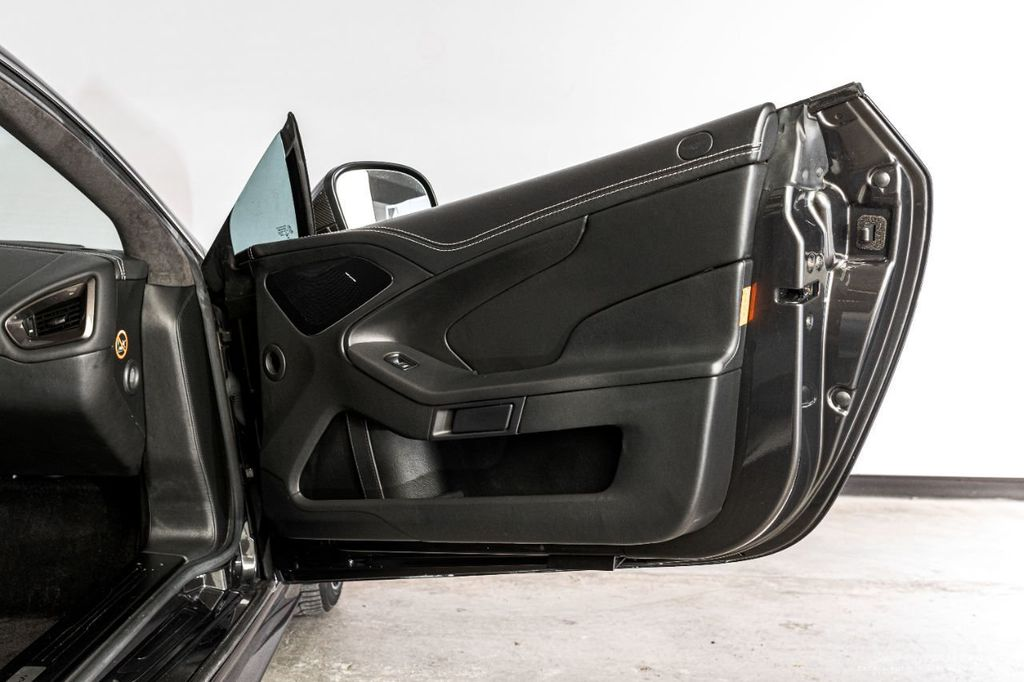 2014 Aston Martin Vanquish 2dr Coupe - 18427238 - 54