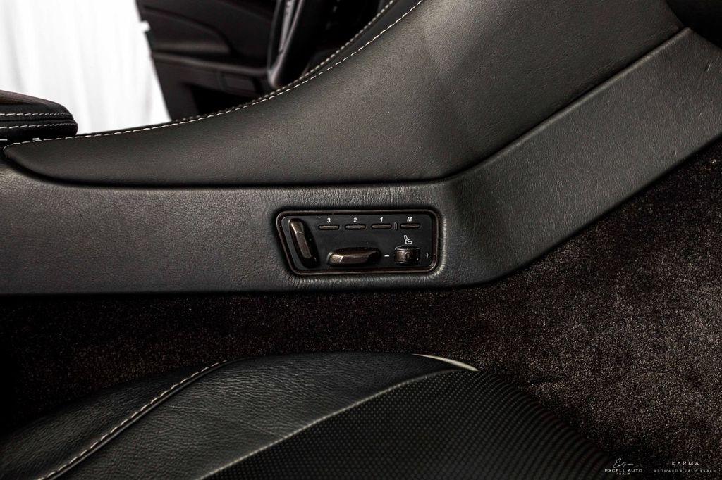 2014 Aston Martin Vanquish 2dr Coupe - 18427238 - 56
