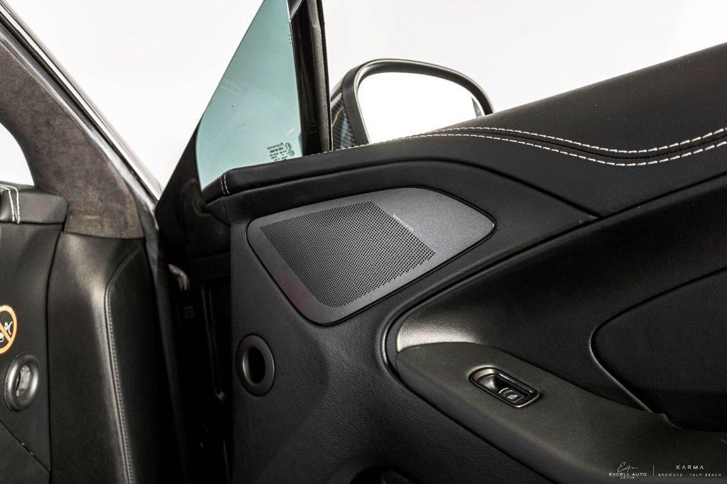 2014 Aston Martin Vanquish 2dr Coupe - 18427238 - 57