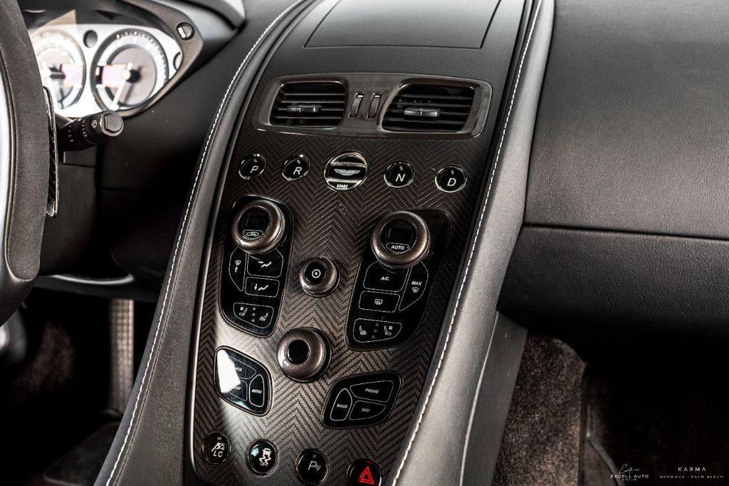 2014 Aston Martin Vanquish 2dr Coupe - 18427238 - 8