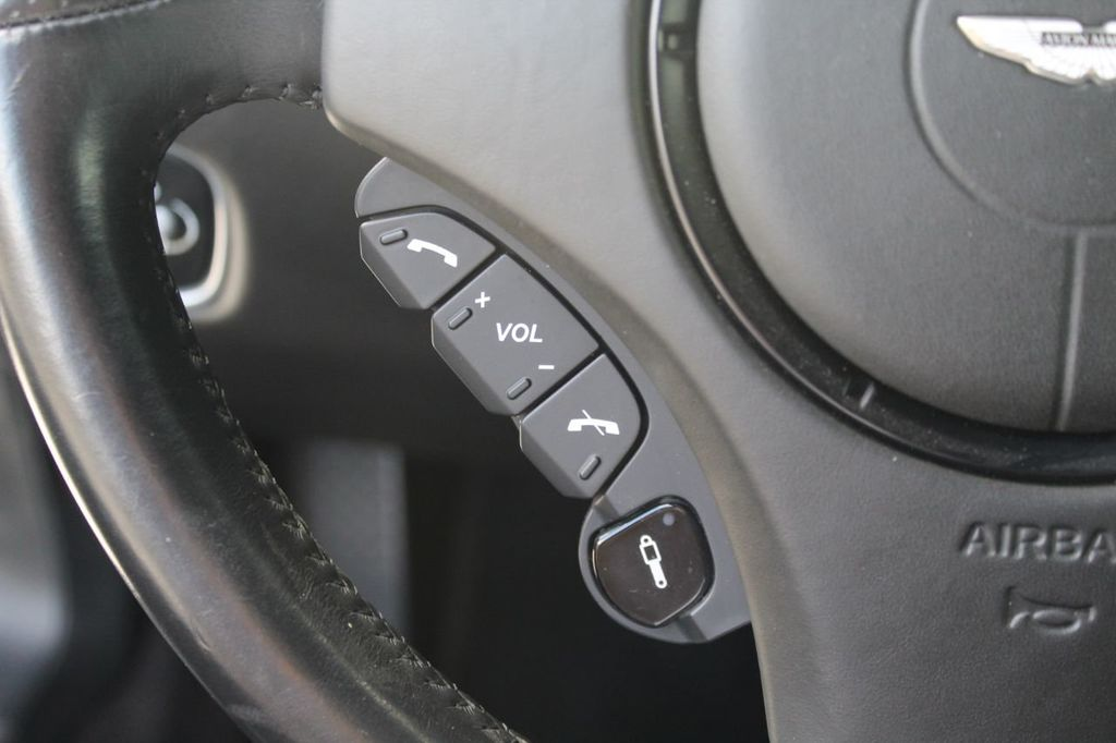 2014 Used Aston Martin Vanquish 2dr Coupe At Cnc Motors Inc Serving