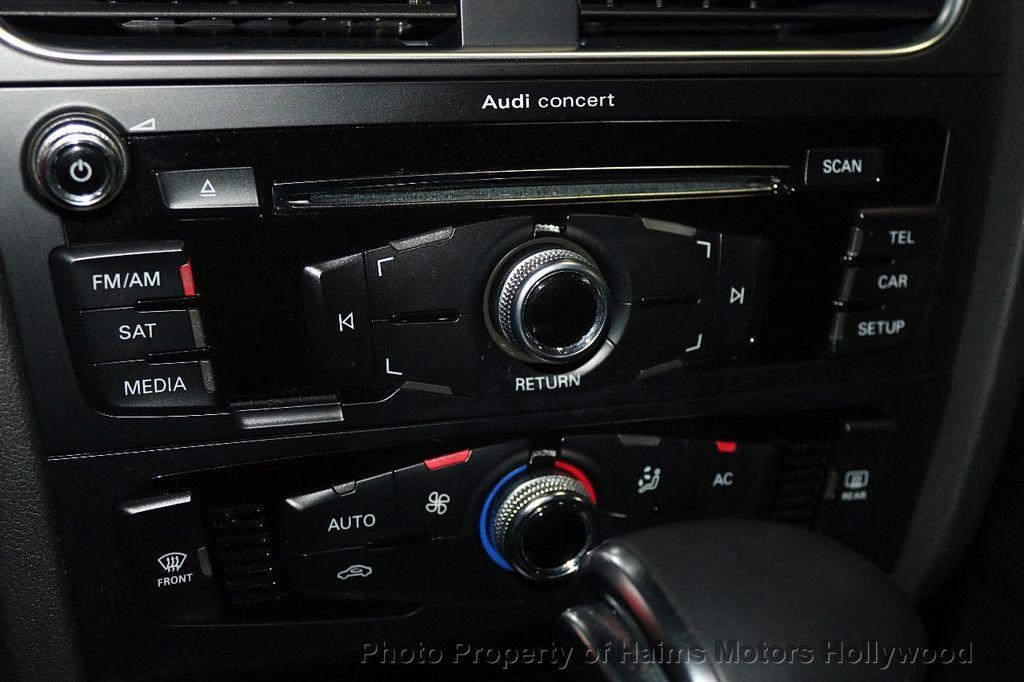 2014 Audi A4 4dr Sedan CVT FrontTrak 2.0T Premium - 17680777 - 16