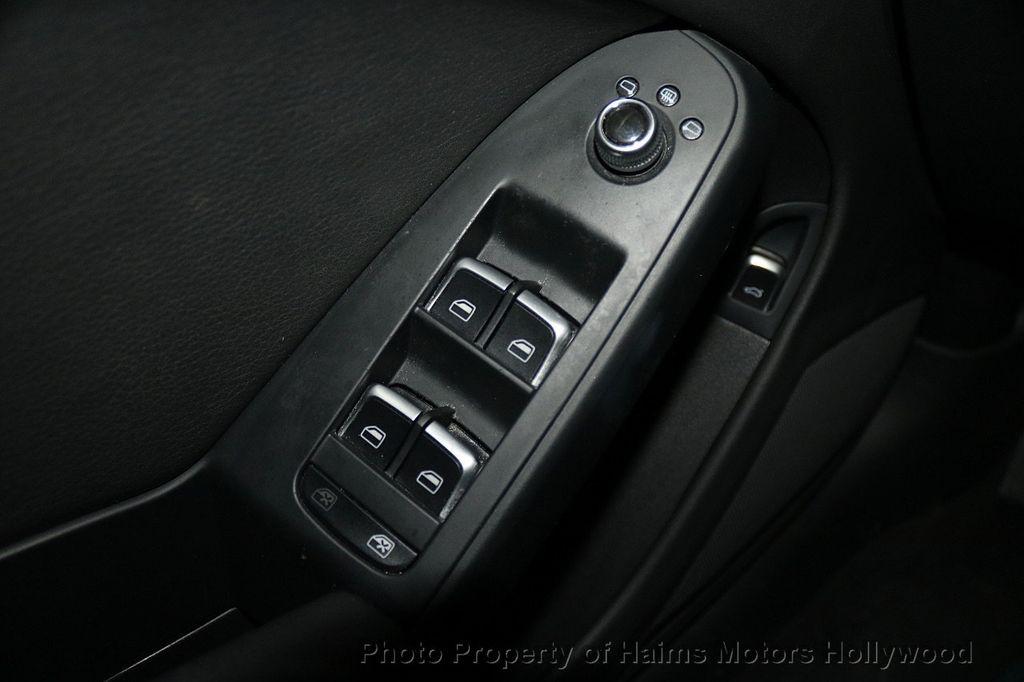 2014 Audi A4 4dr Sedan CVT FrontTrak 2.0T Premium - 17680777 - 18