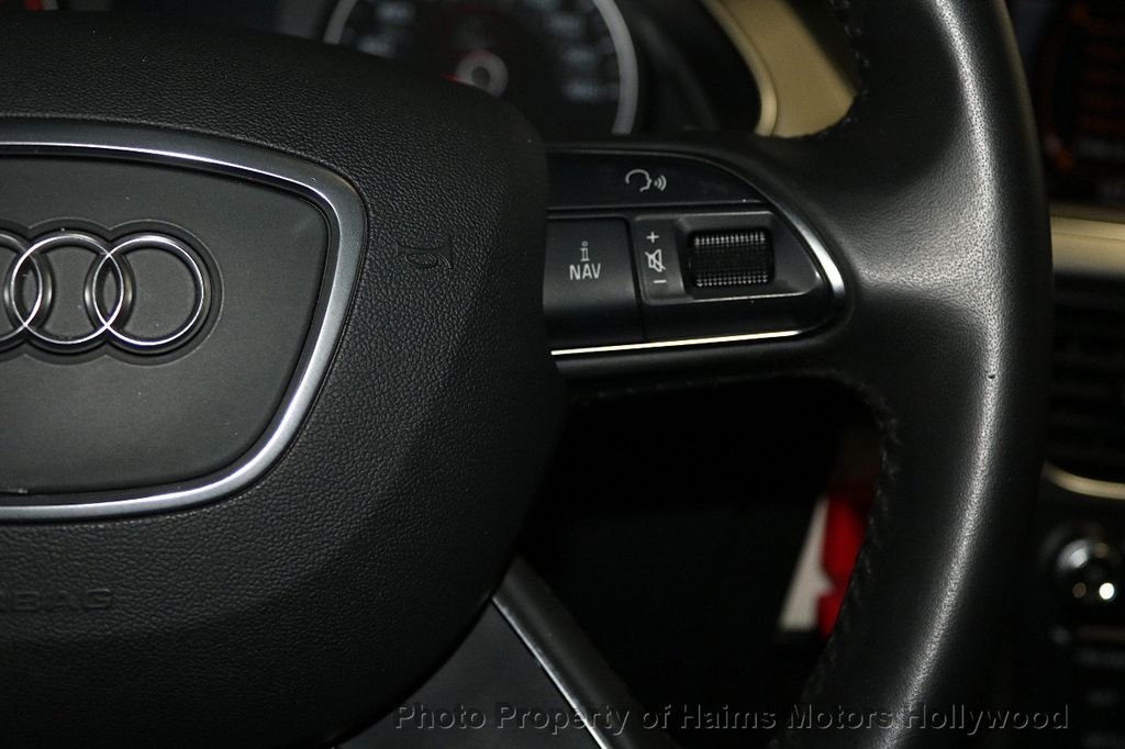 2014 Audi A4 4dr Sedan CVT FrontTrak 2.0T Premium - 17680777 - 21