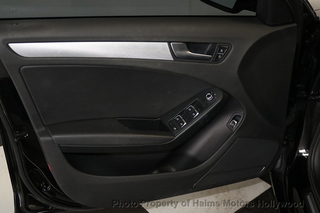 2014 Audi A4 4dr Sedan CVT FrontTrak 2.0T Premium - 17680777 - 7
