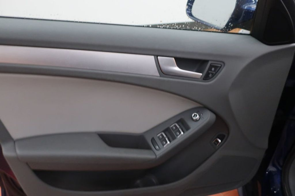 2014 Audi A4 4dr Sedan CVT FrontTrak 2.0T Premium - 17411355 - 9