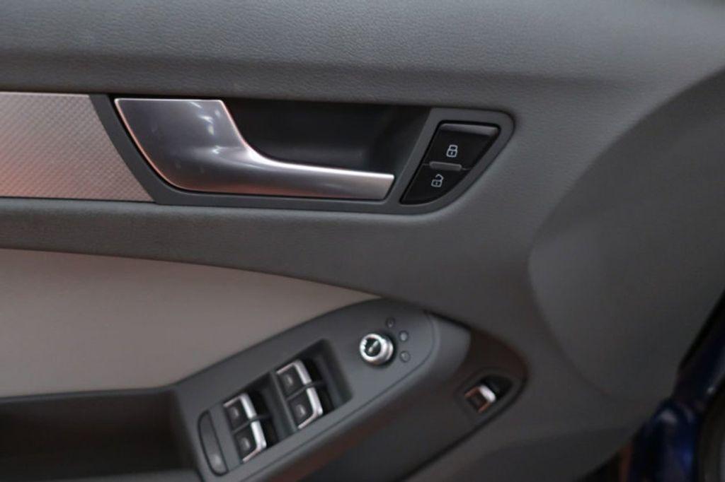 2014 Audi A4 4dr Sedan CVT FrontTrak 2.0T Premium - 17411355 - 10