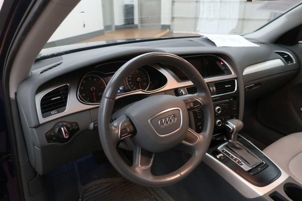 2014 Audi A4 4dr Sedan CVT FrontTrak 2.0T Premium - 17411355 - 14