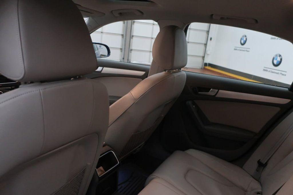 2014 Audi A4 4dr Sedan CVT FrontTrak 2.0T Premium - 17411355 - 17
