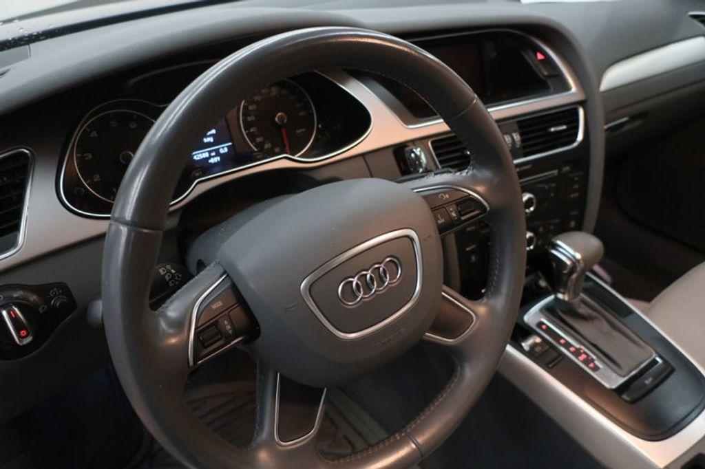 2014 Audi A4 4dr Sedan CVT FrontTrak 2.0T Premium - 17411355 - 20