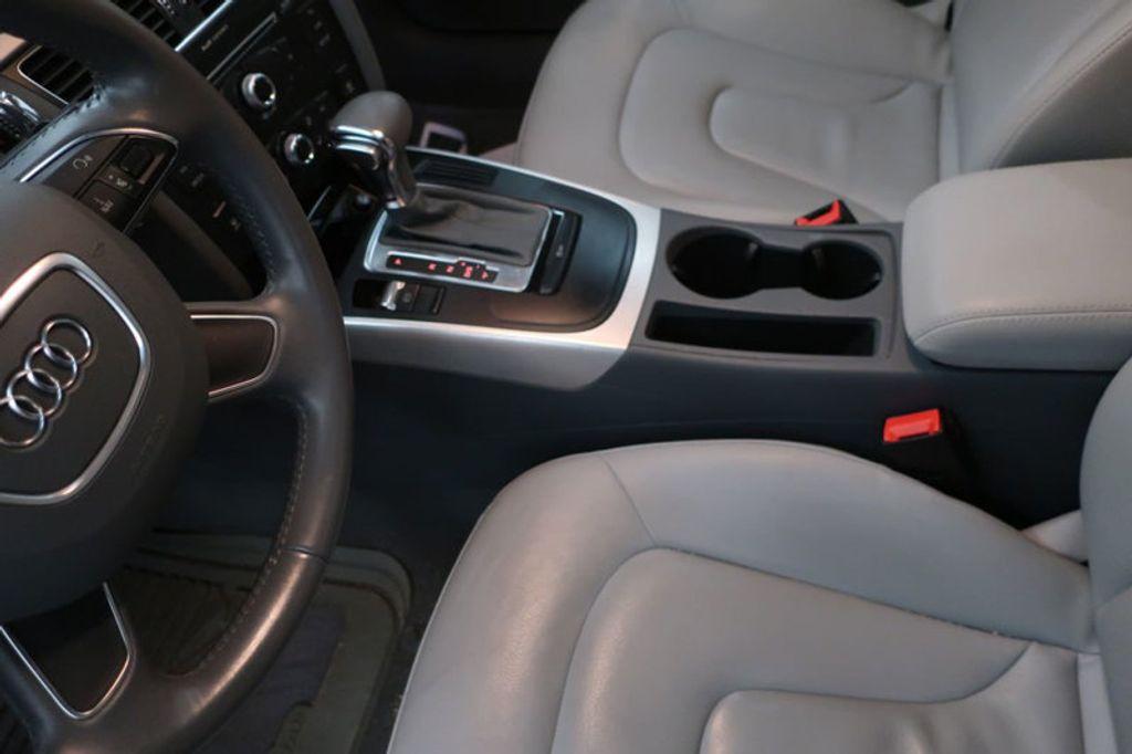 2014 Audi A4 4dr Sedan CVT FrontTrak 2.0T Premium - 17411355 - 21