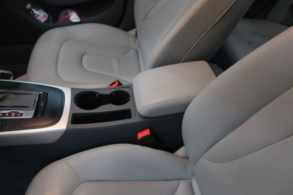2014 Audi A4 4dr Sedan CVT FrontTrak 2.0T Premium - 17411355 - 22