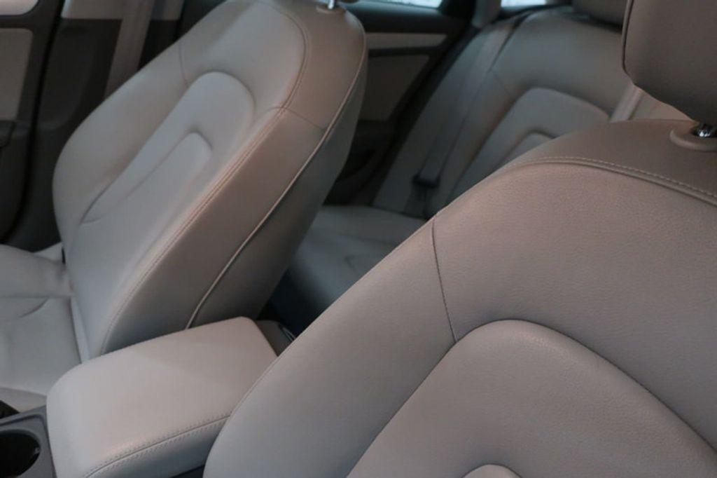 2014 Audi A4 4dr Sedan CVT FrontTrak 2.0T Premium - 17411355 - 23