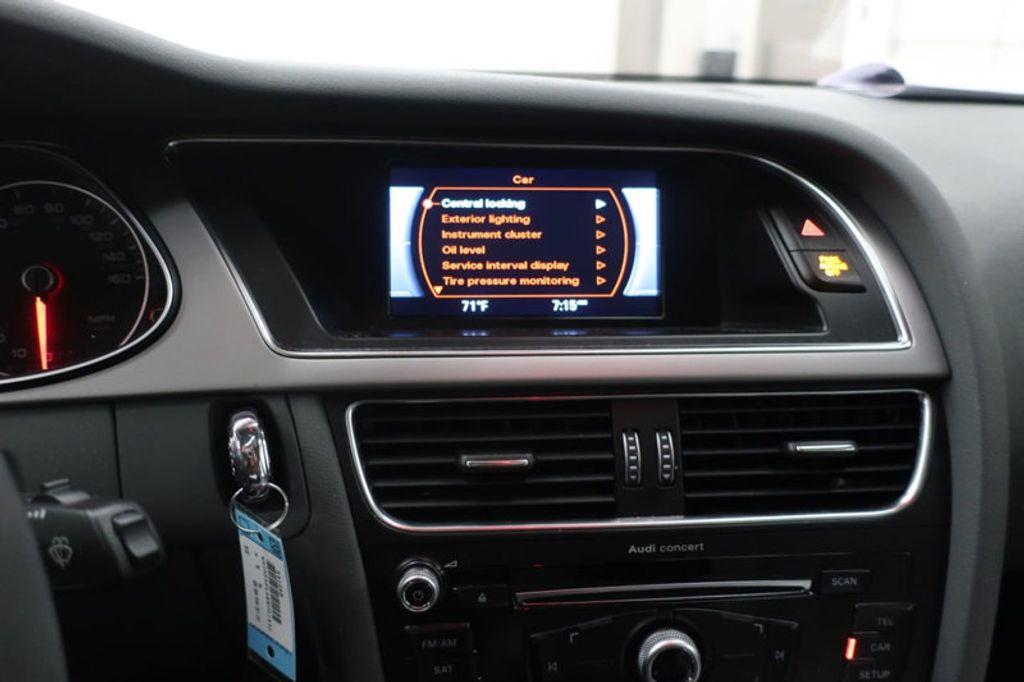 2014 Audi A4 4dr Sedan CVT FrontTrak 2.0T Premium - 17411355 - 27