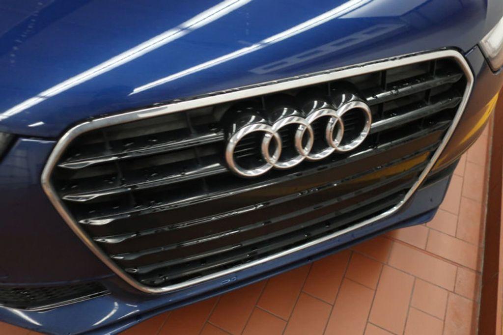 2014 Audi A4 4dr Sedan CVT FrontTrak 2.0T Premium - 17411355 - 7