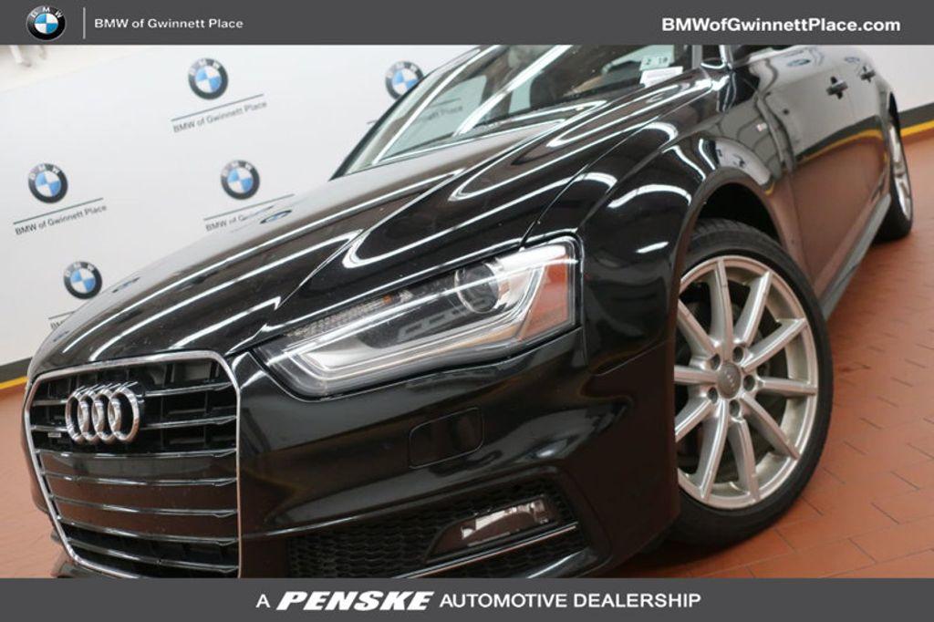 Used Audi A Dr Sedan Manual Quattro T Premium Plus At BMW - Audi gwinnett service