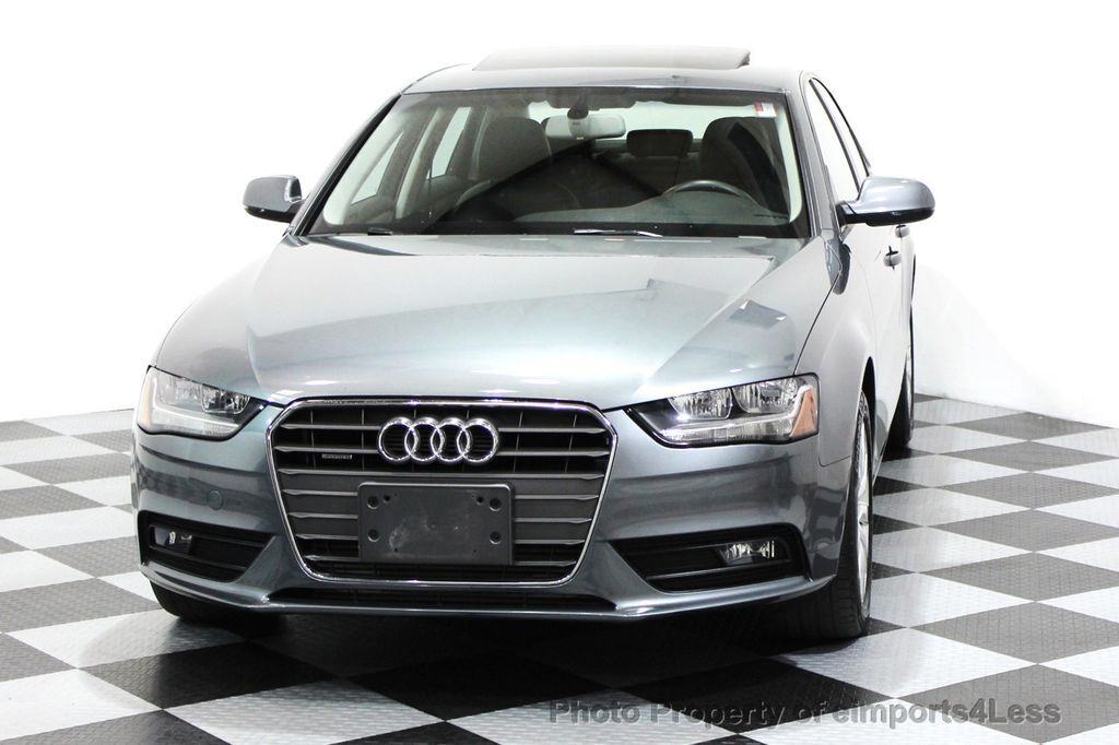2014 used audi a4 certified a4 quattro awd navigation at eimports4less serving doylestown. Black Bedroom Furniture Sets. Home Design Ideas
