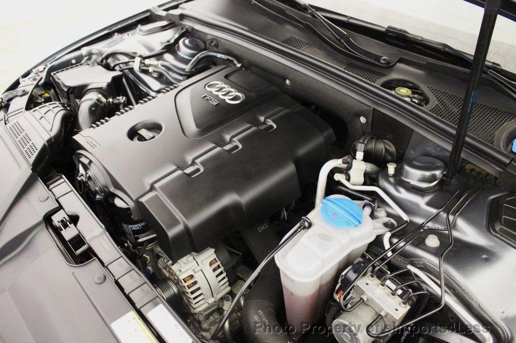 2014 Audi A4 CERTIFIED A4 2.0t Quattro S-Line Premium Plus AWD CAM NAVI - 18130106 - 19
