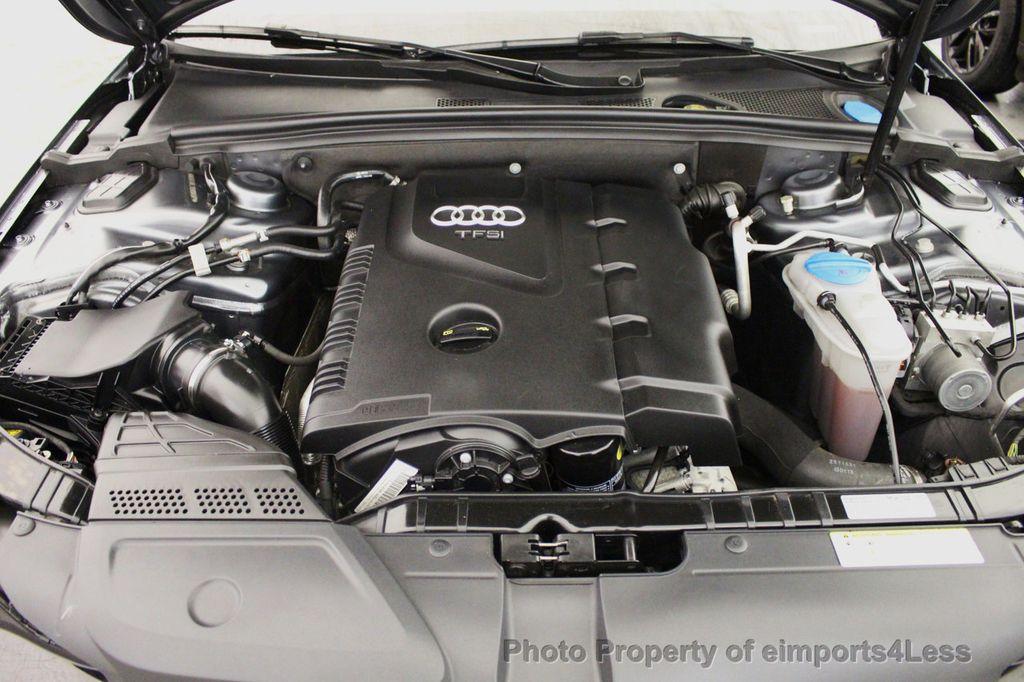 2014 Audi A4 CERTIFIED A4 2.0t Quattro S-Line Premium Plus AWD CAM NAVI - 18130106 - 20