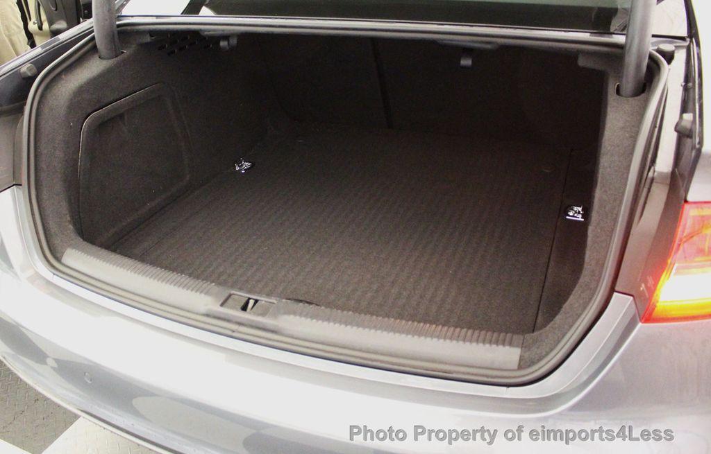 2014 Audi A4 CERTIFIED A4 2.0t Quattro S-Line Premium Plus AWD CAM NAVI - 18130106 - 22