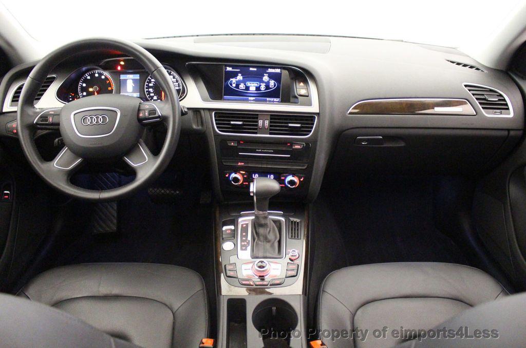 2014 Audi A4 CERTIFIED A4 2.0t Quattro S-Line Premium Plus AWD CAM NAVI - 18130106 - 34