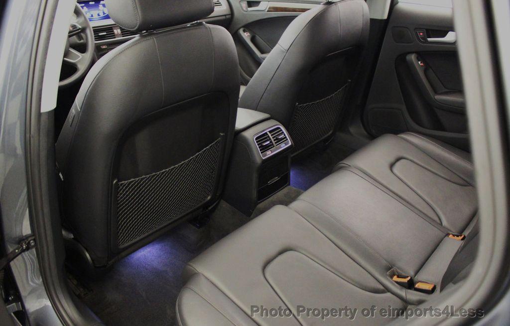 2014 Audi A4 CERTIFIED A4 2.0t Quattro S-Line Premium Plus AWD CAM NAVI - 18130106 - 50