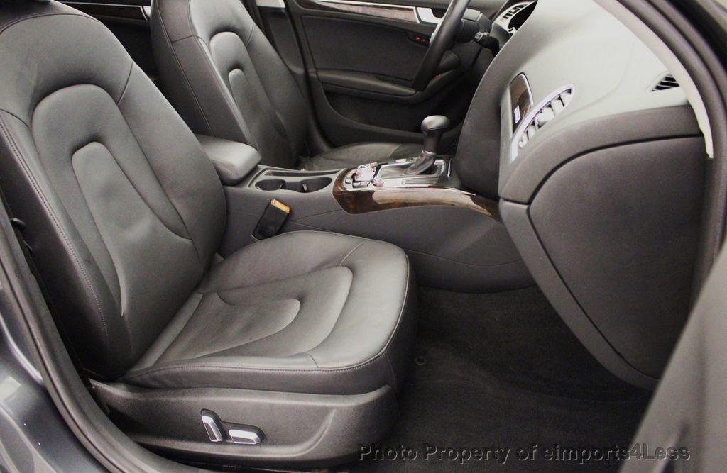 2014 Audi A4 CERTIFIED A4 2.0t Quattro S-Line Premium Plus AWD CAM NAVI - 18130106 - 6
