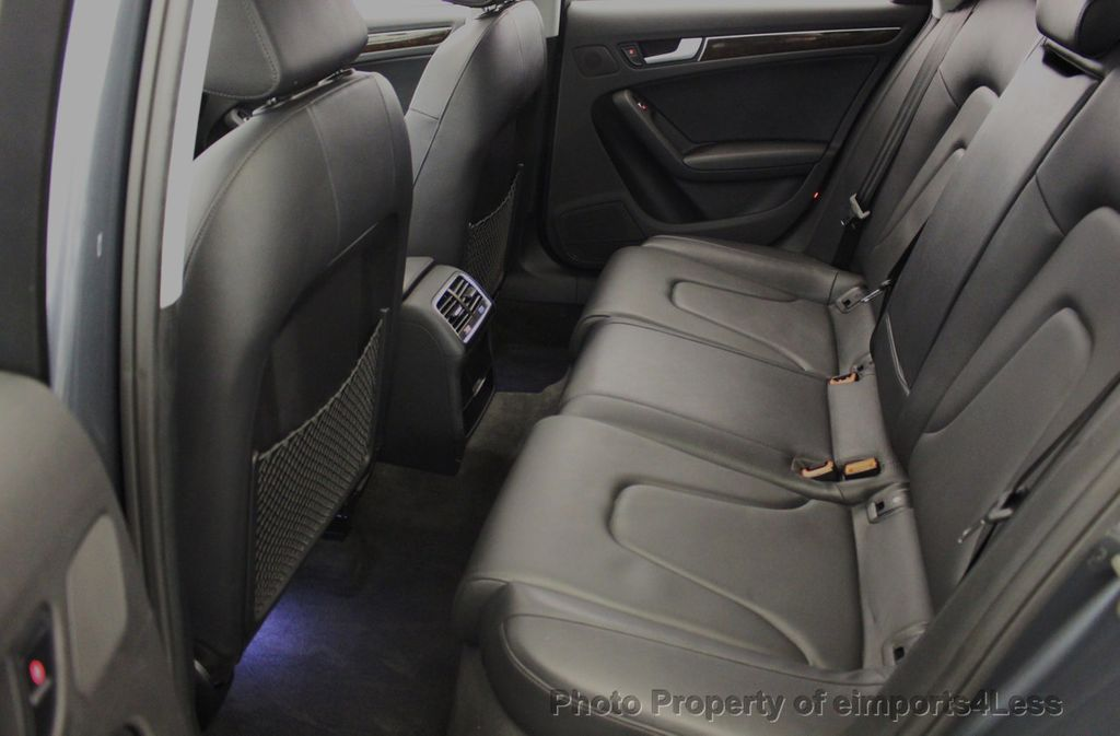 2014 Audi A4 CERTIFIED A4 2.0t Quattro S-Line Premium Plus AWD CAM NAVI - 18130106 - 7