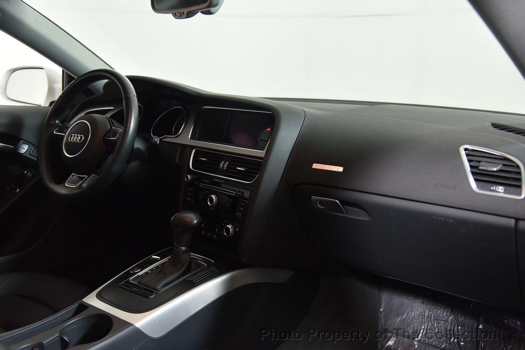 2014 Used Audi A5 2dr Coupe Automatic quattro 2.0T Premium Plus at ...