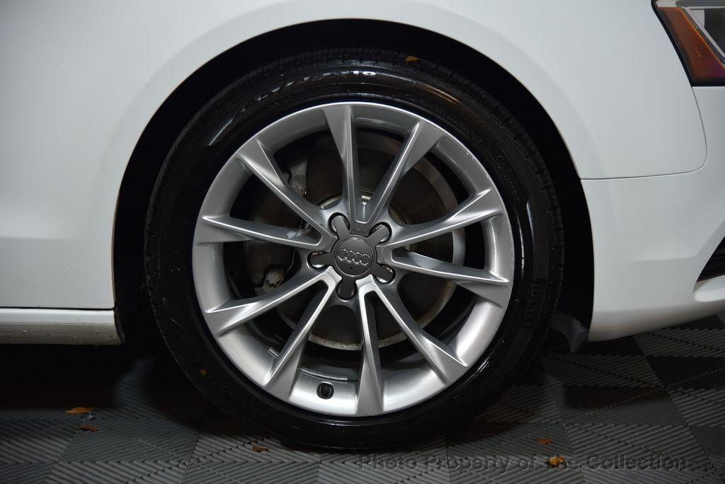 2017 Audi A5 2dr Coupe Automatic Quattro 2 0t Premium Plus 17589038 21