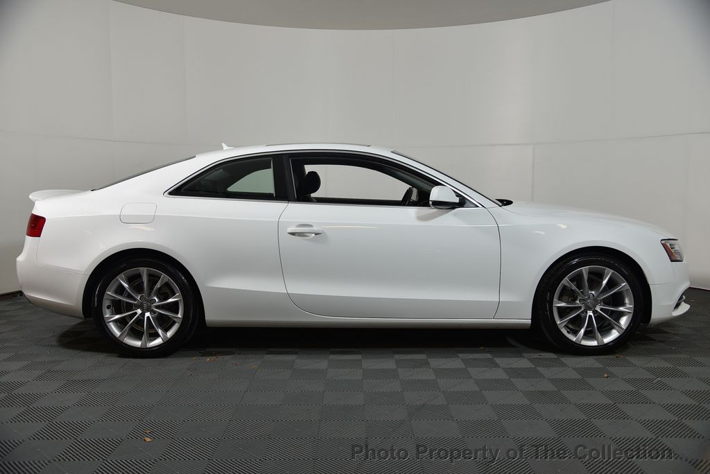 2014 Used Audi A5 2dr Coupe Automatic Quattro 20t Premium Plus At