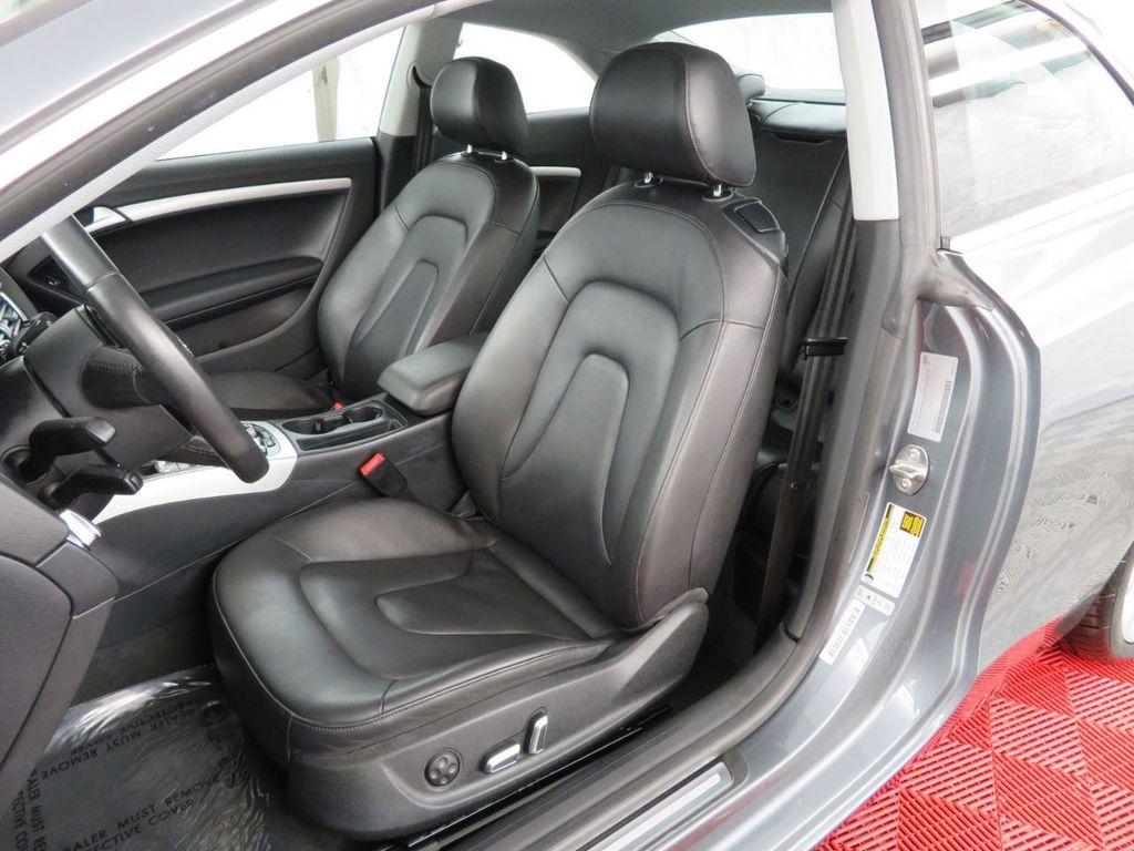 2014 Audi A5 2dr Coupe Automatic quattro 2.0T Premium Plus - 18588582 - 9