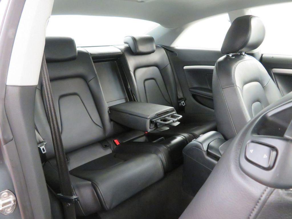 2014 Audi A5 2dr Coupe Automatic quattro 2.0T Premium Plus - 18588582 - 11