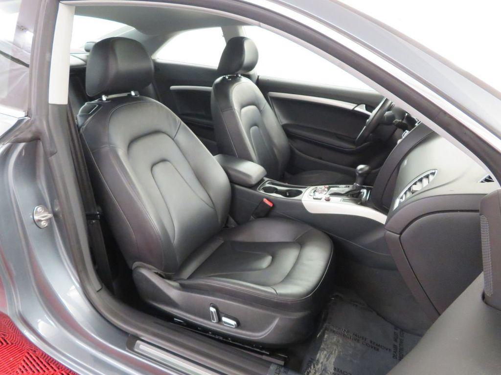 2014 Audi A5 2dr Coupe Automatic quattro 2.0T Premium Plus - 18588582 - 12