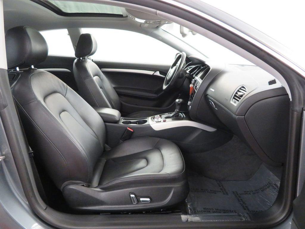 2014 Audi A5 2dr Coupe Automatic quattro 2.0T Premium Plus - 18588582 - 13