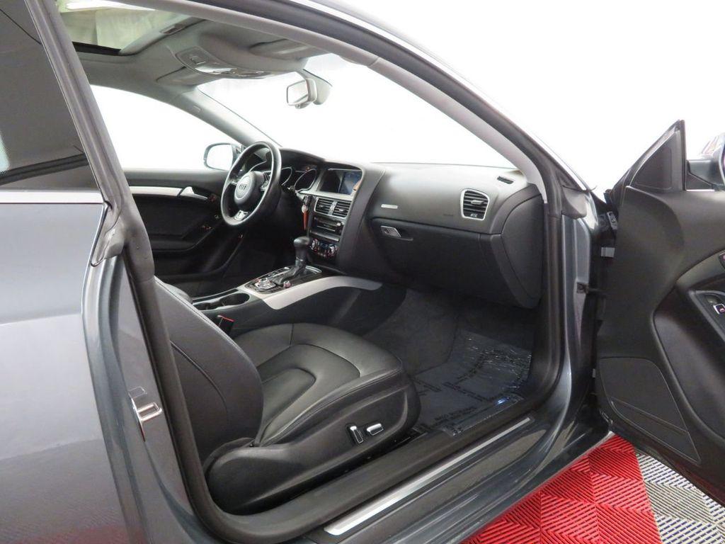 2014 Audi A5 2dr Coupe Automatic quattro 2.0T Premium Plus - 18588582 - 15