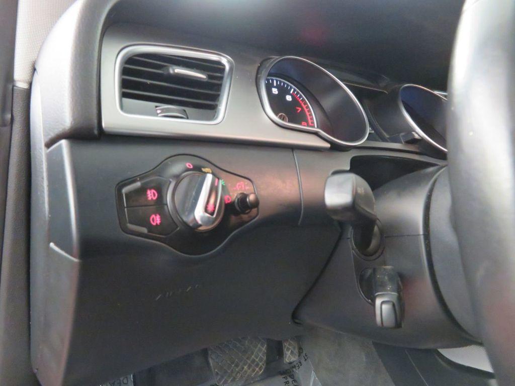 2014 Audi A5 2dr Coupe Automatic quattro 2.0T Premium Plus - 18588582 - 20
