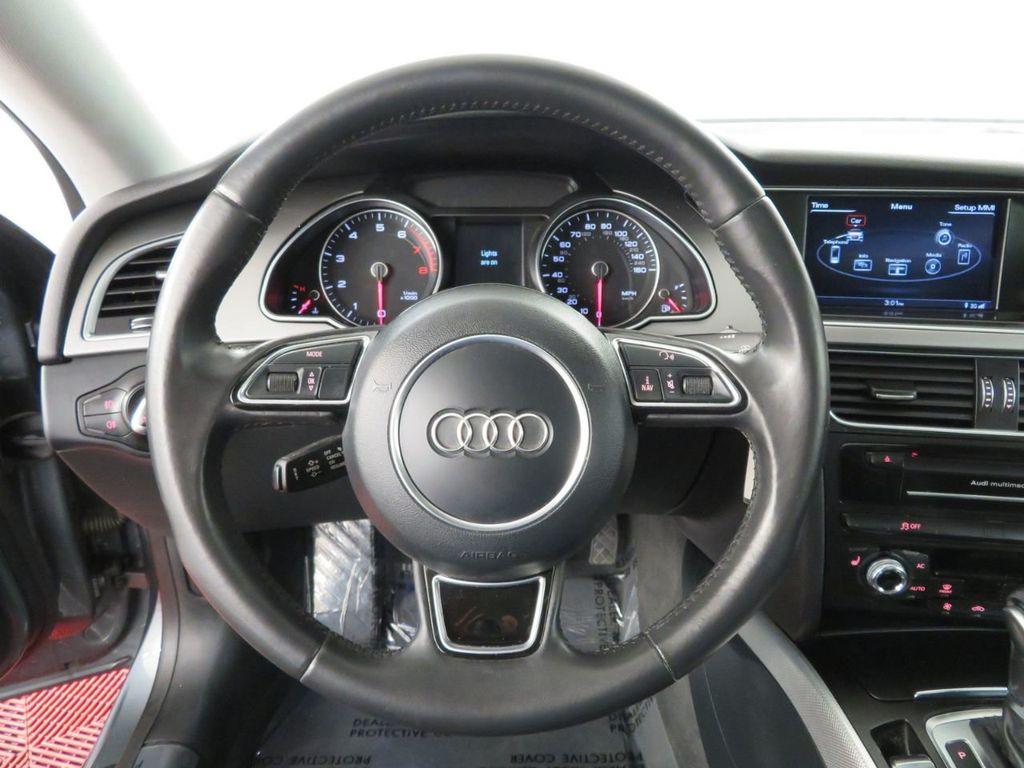 2014 Audi A5 2dr Coupe Automatic quattro 2.0T Premium Plus - 18588582 - 21