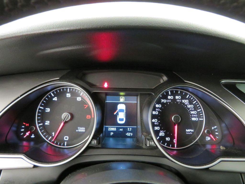 2014 Audi A5 2dr Coupe Automatic quattro 2.0T Premium Plus - 18588582 - 22