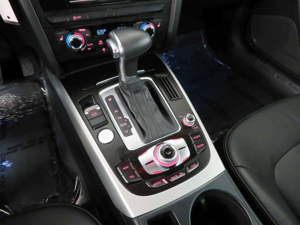 2014 Audi A5 2dr Coupe Automatic quattro 2.0T Premium Plus - 18588582 - 31