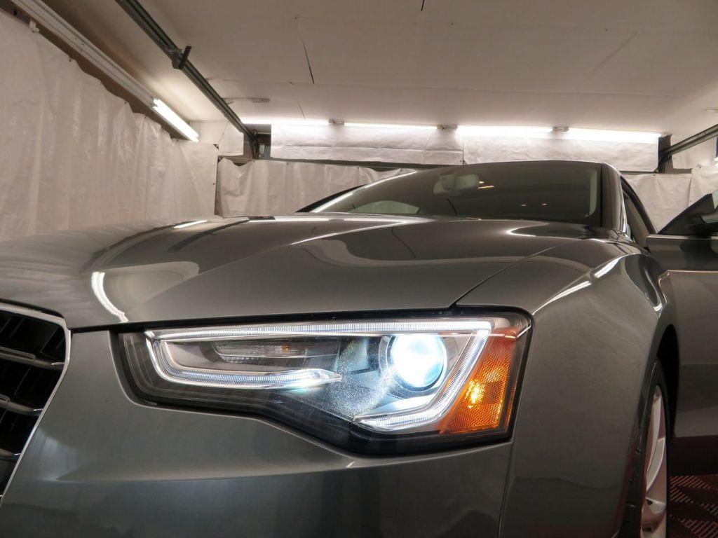 2014 Audi A5 2dr Coupe Automatic quattro 2.0T Premium Plus - 18588582 - 34