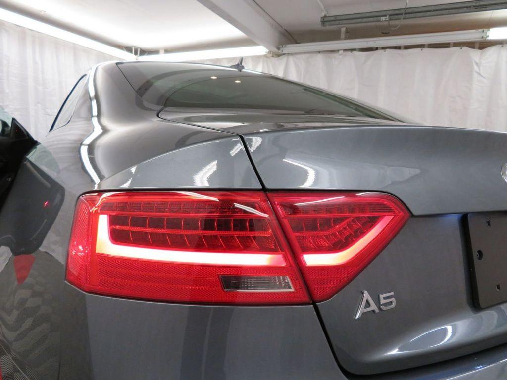 2014 Audi A5 2dr Coupe Automatic quattro 2.0T Premium Plus - 18588582 - 35