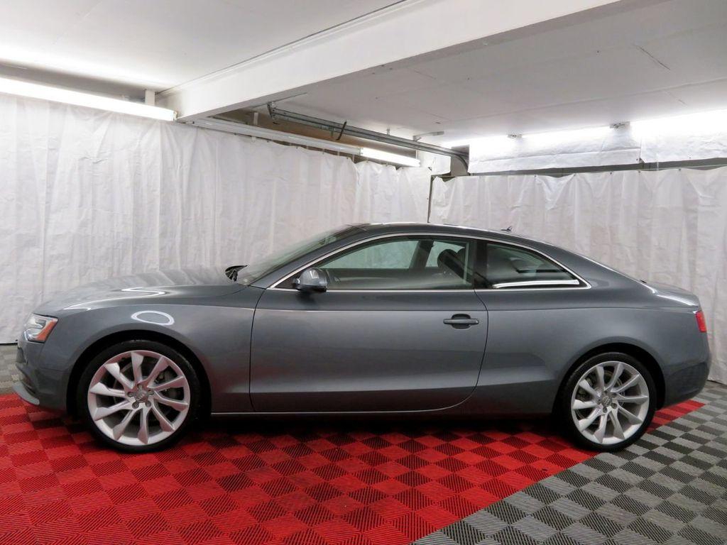 2014 Audi A5 2dr Coupe Automatic quattro 2.0T Premium Plus - 18588582 - 36