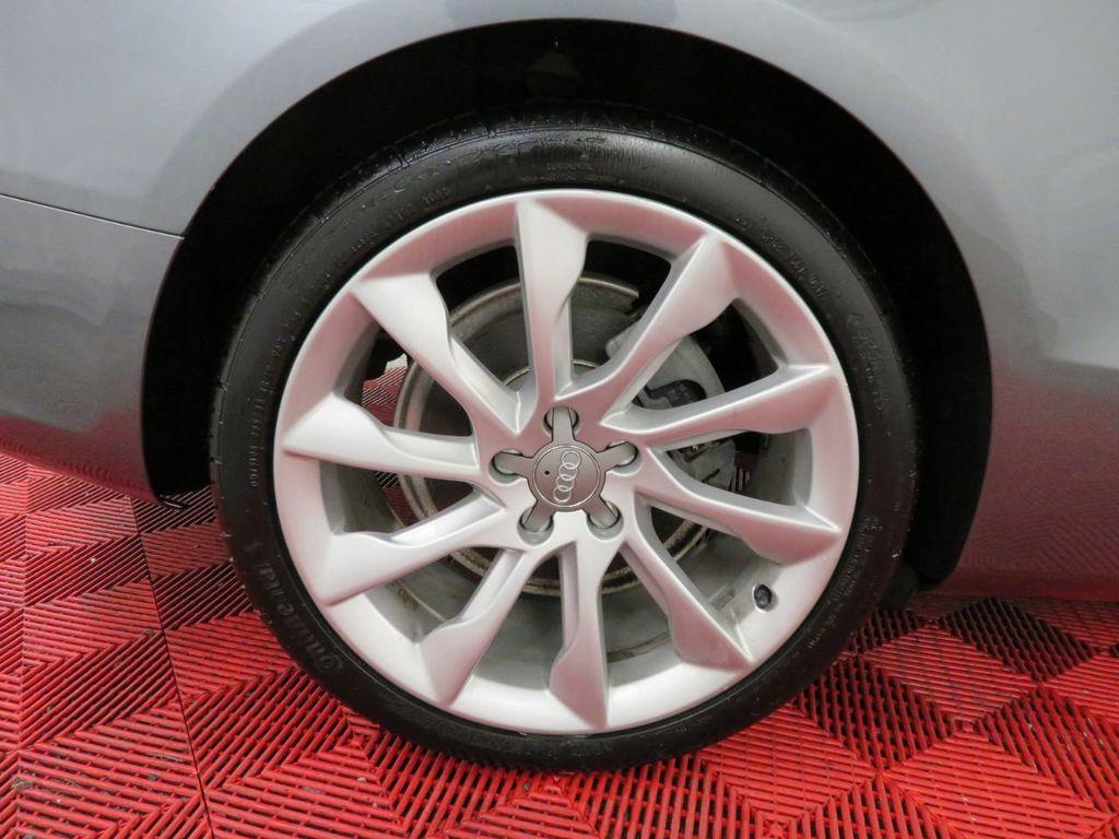 2014 Audi A5 2dr Coupe Automatic quattro 2.0T Premium Plus - 18588582 - 38