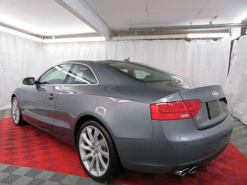2014 Audi A5 2dr Coupe Automatic quattro 2.0T Premium Plus - 18588582 - 3