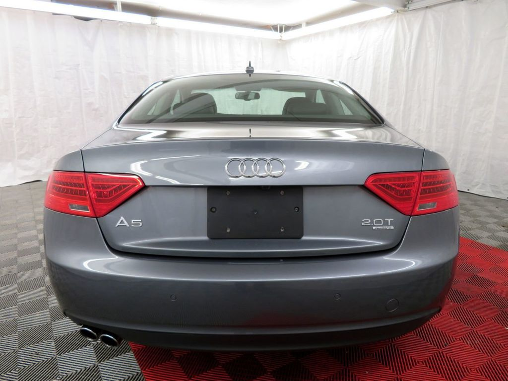 2014 Audi A5 2dr Coupe Automatic quattro 2.0T Premium Plus - 18588582 - 4