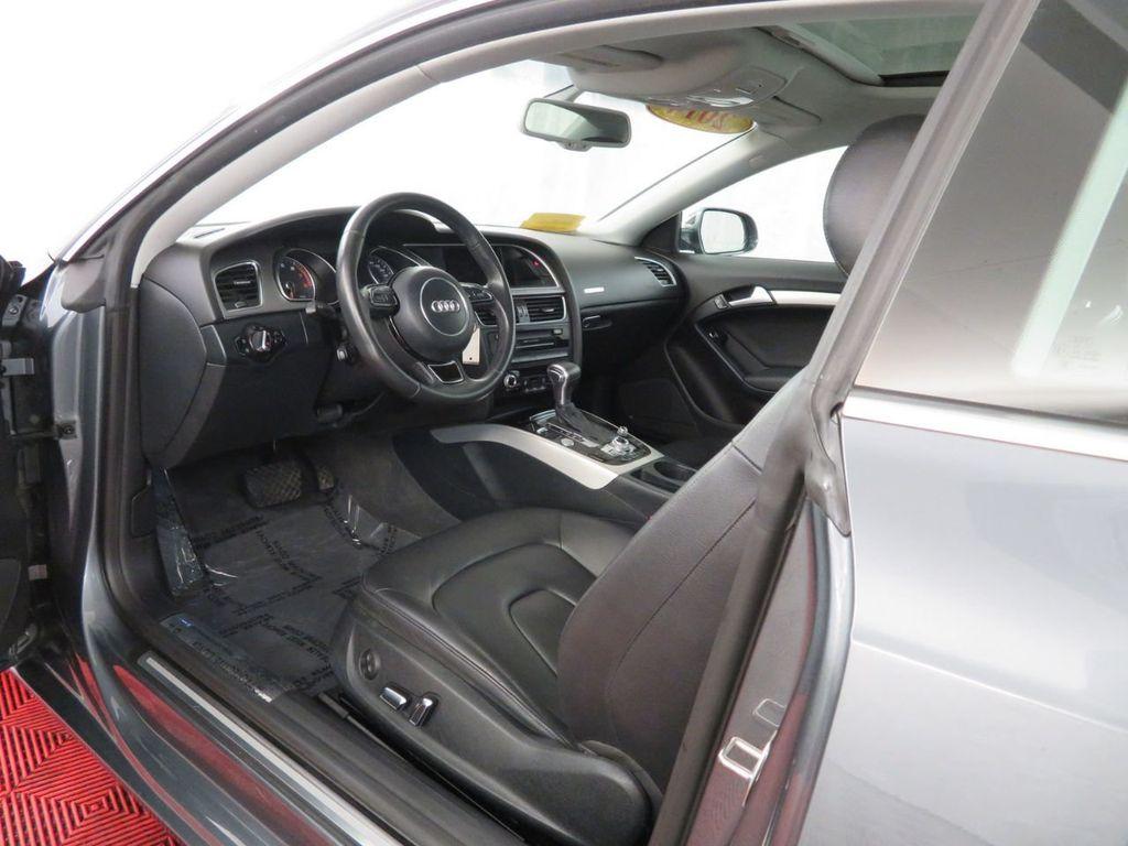2014 Audi A5 2dr Coupe Automatic quattro 2.0T Premium Plus - 18588582 - 6