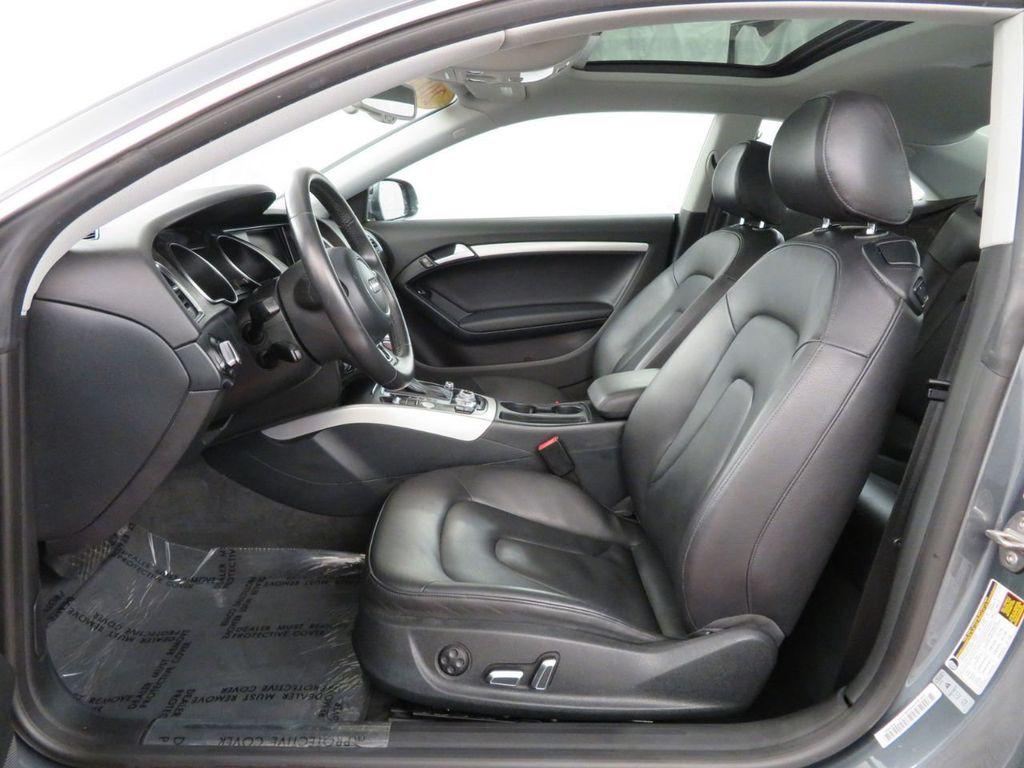2014 Audi A5 2dr Coupe Automatic quattro 2.0T Premium Plus - 18588582 - 7
