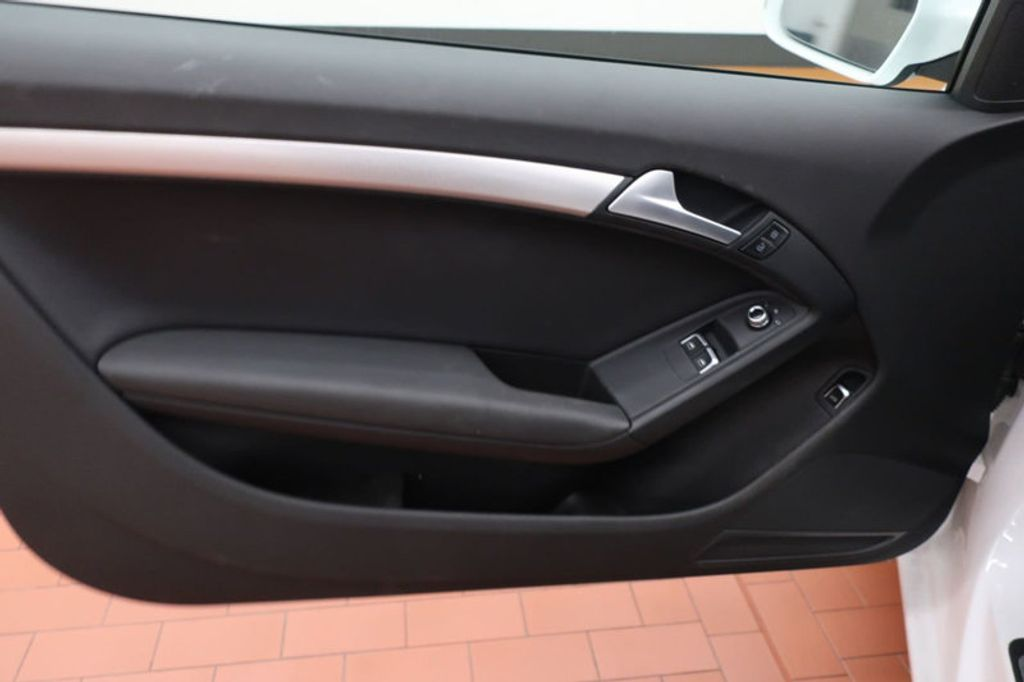 2014 Audi A5 2DR CPE 2.0T QTR AT - 16855087 - 9